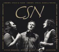 Cover Crosby, Stills & Nash - Crosby, Stills & Nash [2013]